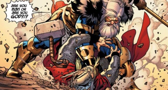 #SuperheroProblems: So Your Gods Have Turned Against You