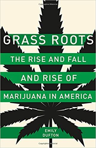 Grass Roots Book Cover