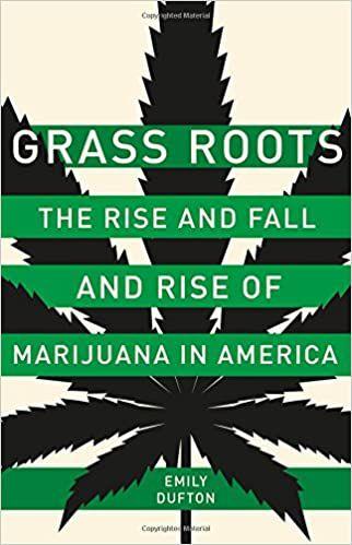 Capa do livro Grass Roots