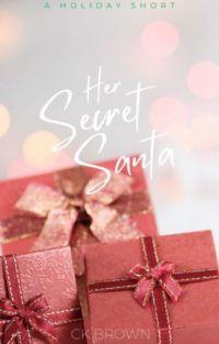 Seu conto de férias grátis com tema de Natal, Santa Secreta CK Brown