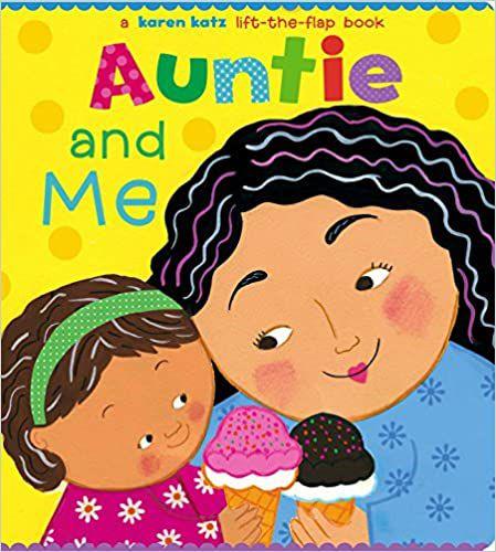 image de couverture de tante et moi