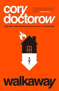 cover image of Walkaway by Cory Doctorow
