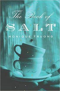 O livro do sal