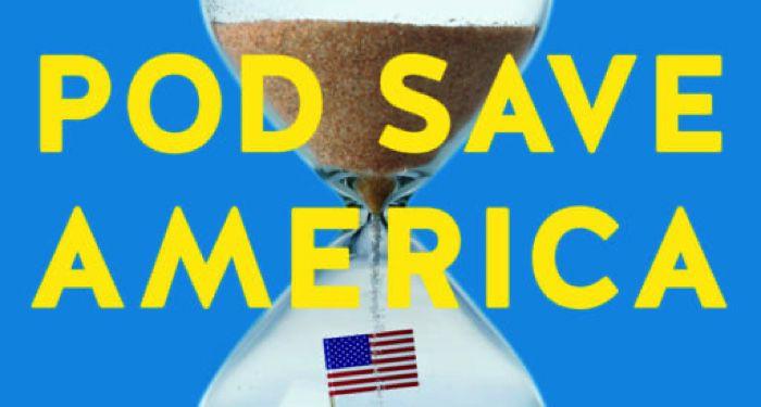 pod save america logo