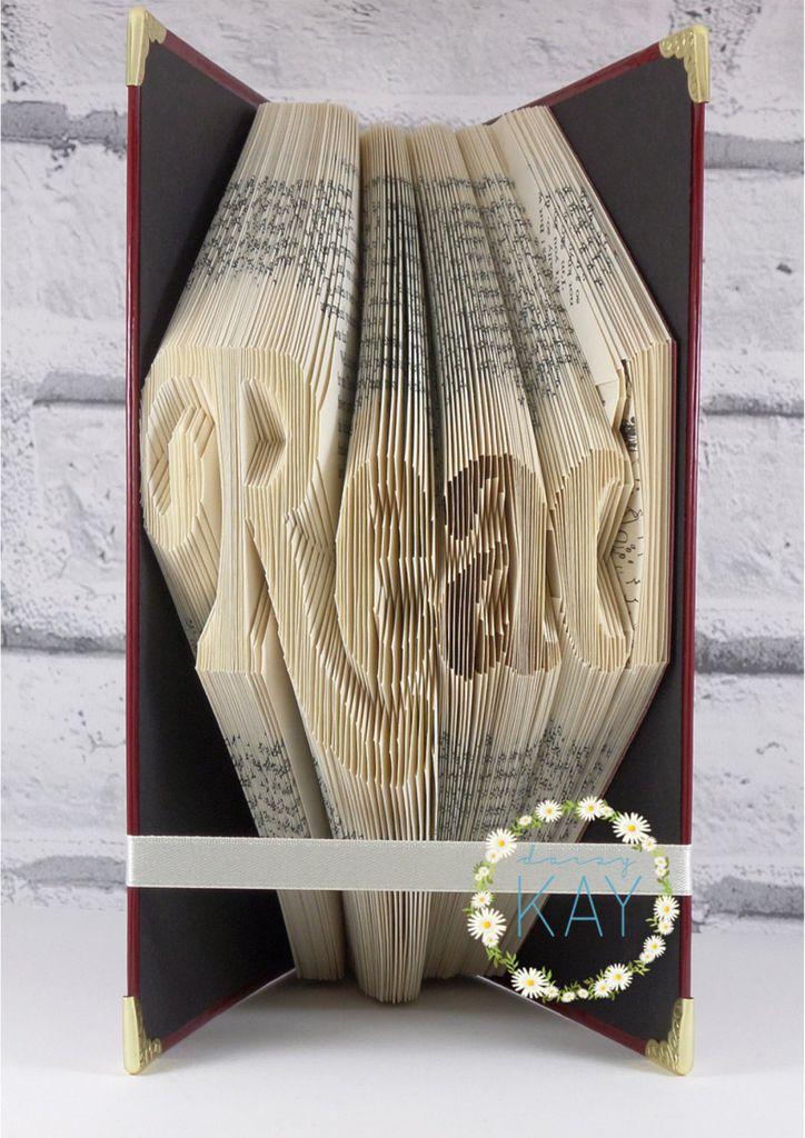 read book pattern
