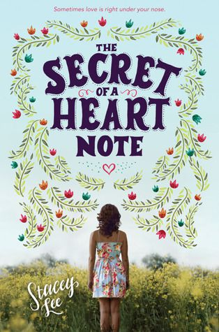 Capa de The Secret of a Heart Note