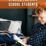 short stories high schoolers