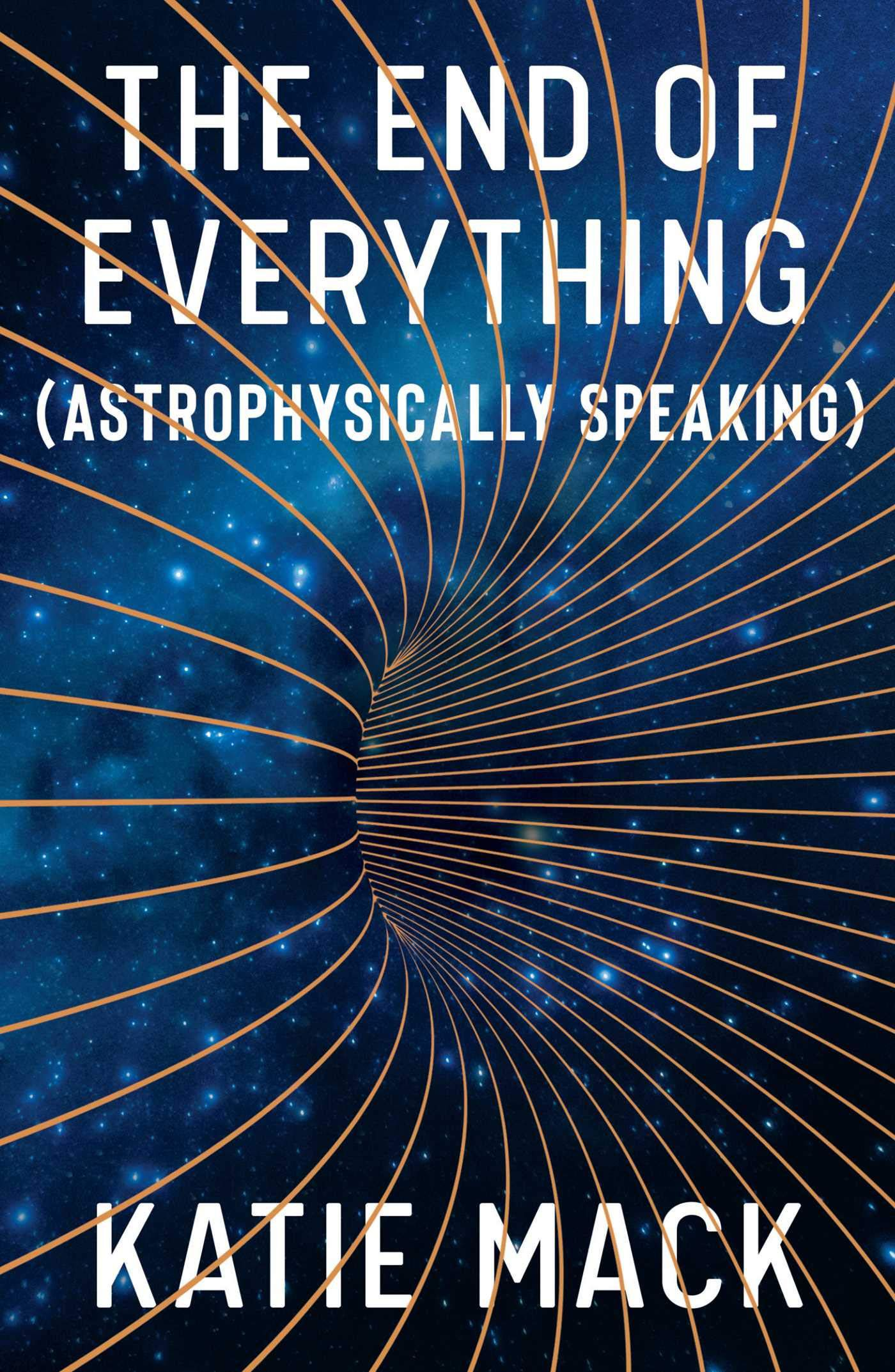 the end of everything (astrologically speaking) book cover