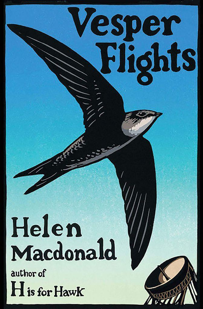vesper flights book cover