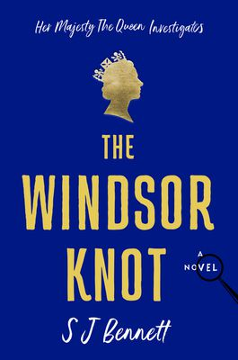 the windsor knot cover