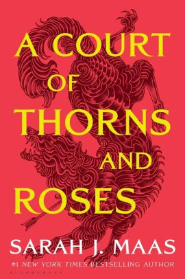 A Court of Thorns and Roses by Sarah J Maas Cover.jpg.optimal