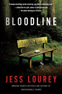 Bloodline BookCover 300x450 opt
