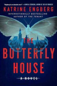 Butterflyhouse Cover