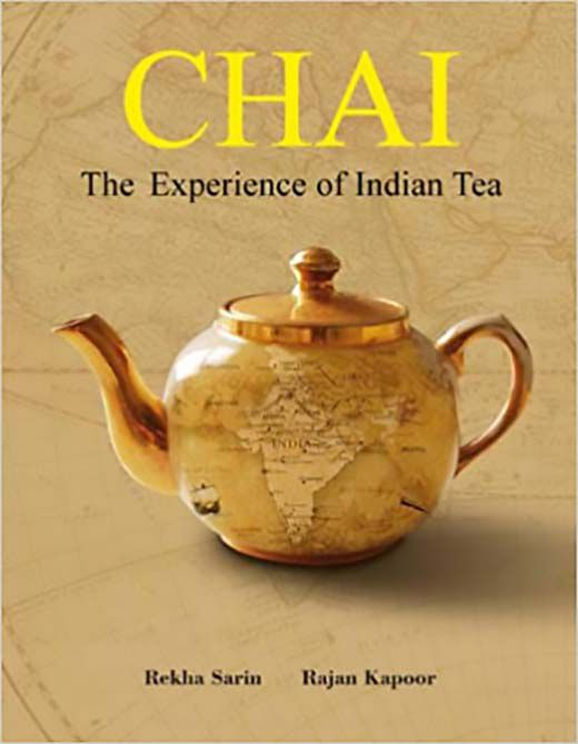chai the experience of indian tea