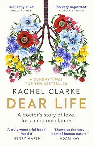 Dear Life Cover