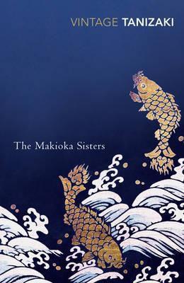 makioka sisters cover