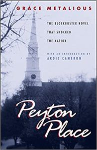 Peyton Place book cover
