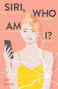 cover image of Siri, Who Am I? b y Sam Tschida