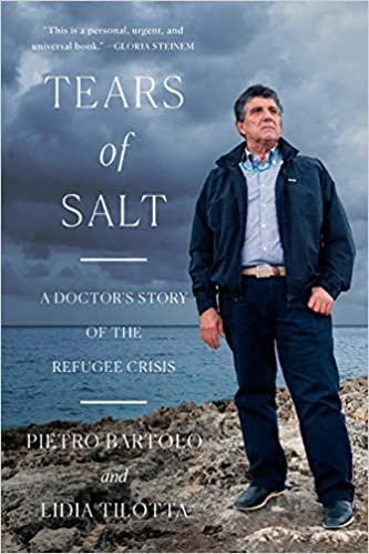 Capa do Tears of Salt