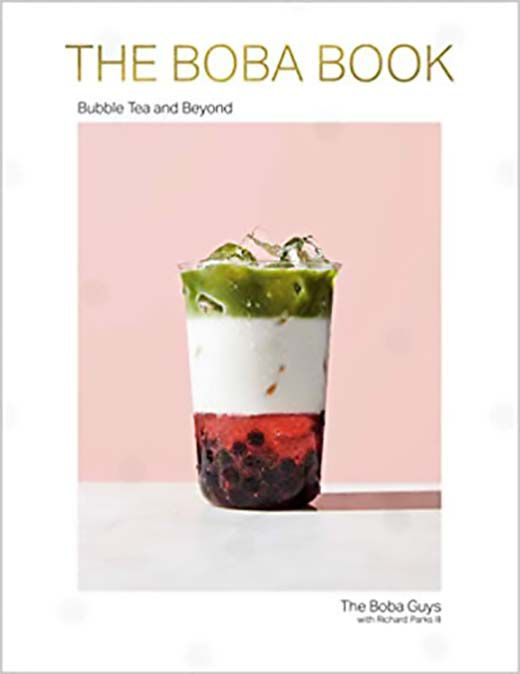 The Boba Book