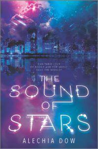 O som das estrelas