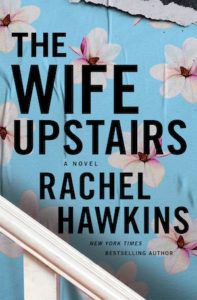 TheWifeUpstairs Cover
