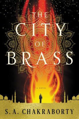 The City of Brass by S.A. Chakraborty Cover.jpg.optimal