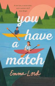 YouHaveAMatch Cover