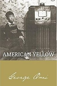 American Yellow by George Omi cover