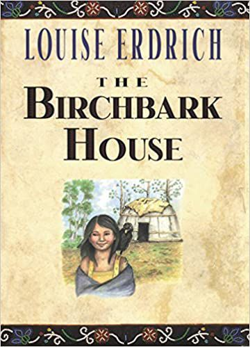 The Birchbark House cover