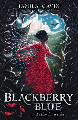 Blackberry Blue cover