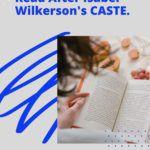 books about caste