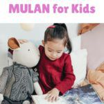 books like mulan