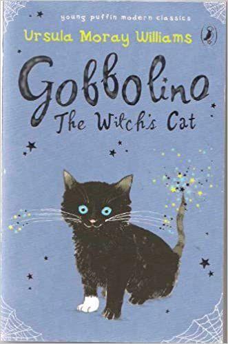 Gobbolino cover