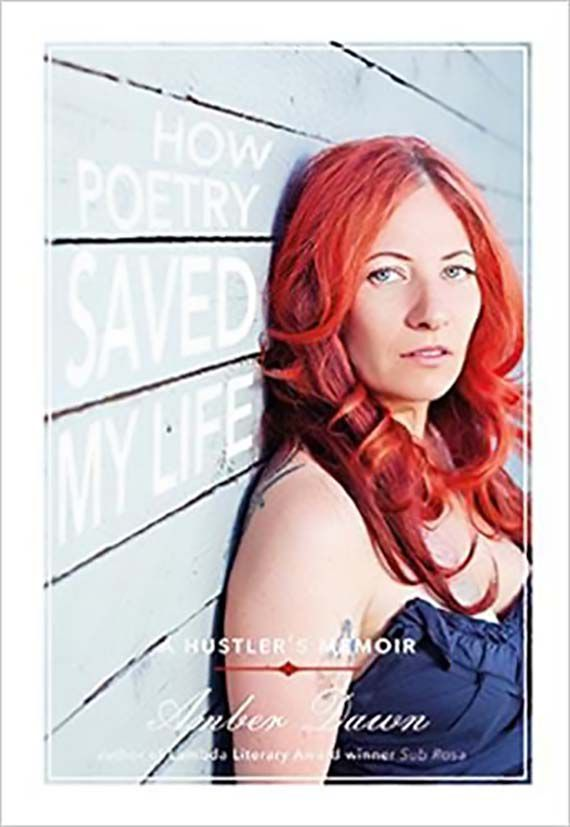 how poetry saved my life cover