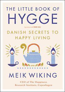 O pequeno livro de Hygge