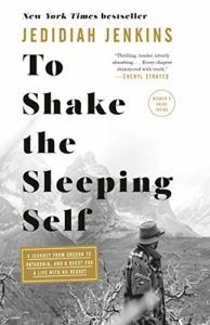 cover image of To Shake the Sleeping Self by Jedediah Jenkins