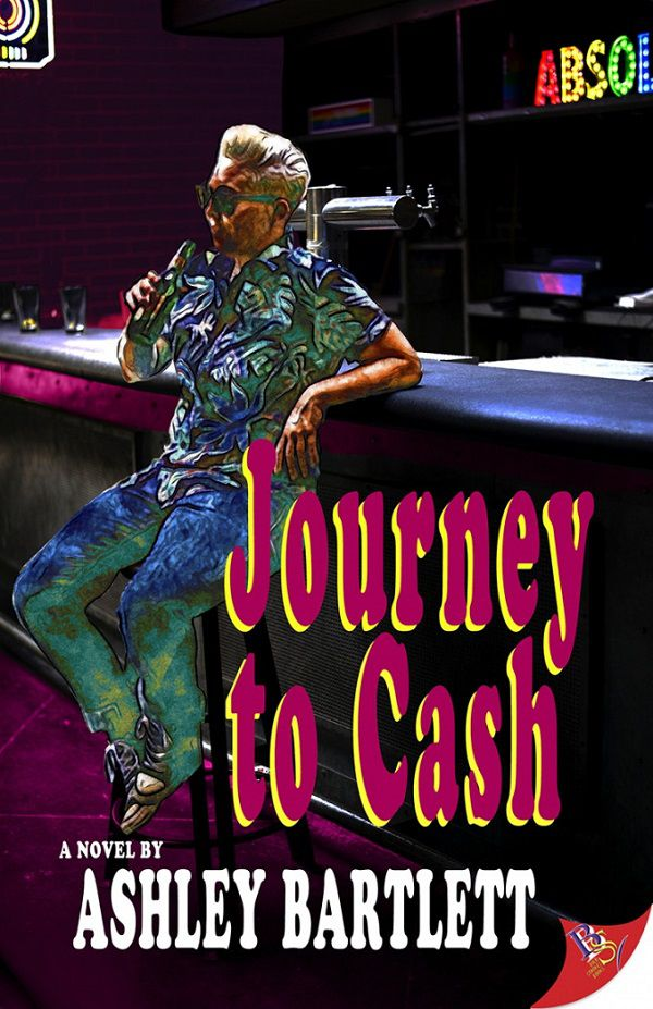 journey to cash cover