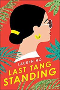 cover image of Last Tang Standing by Lauren Ho