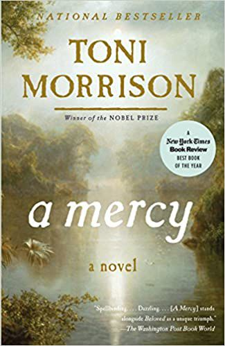 A Mercy cover