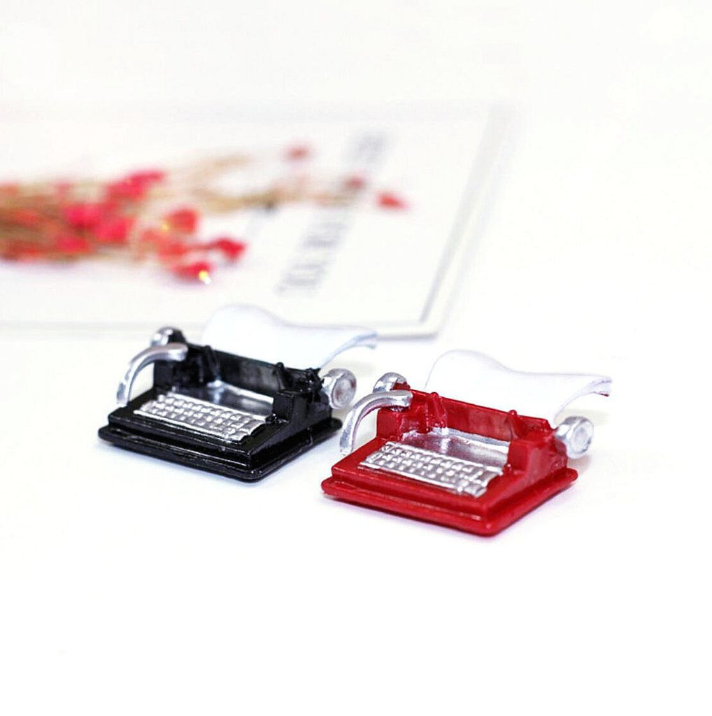 mini typewriters
