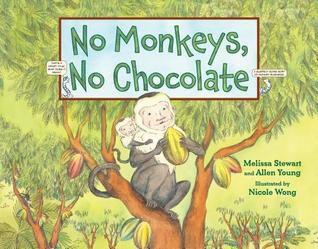 no-monkeys-no-chocolate by melissa stewart