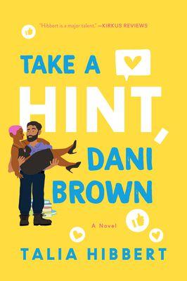 take a hint dani brown cover