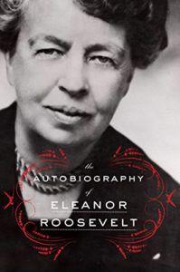 A autobiografia de Eleanor Roosevelt