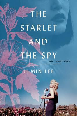 the starlet and the spy book cover