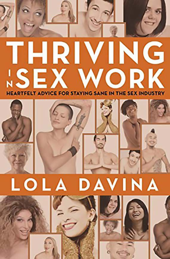 thriving in sex work cover