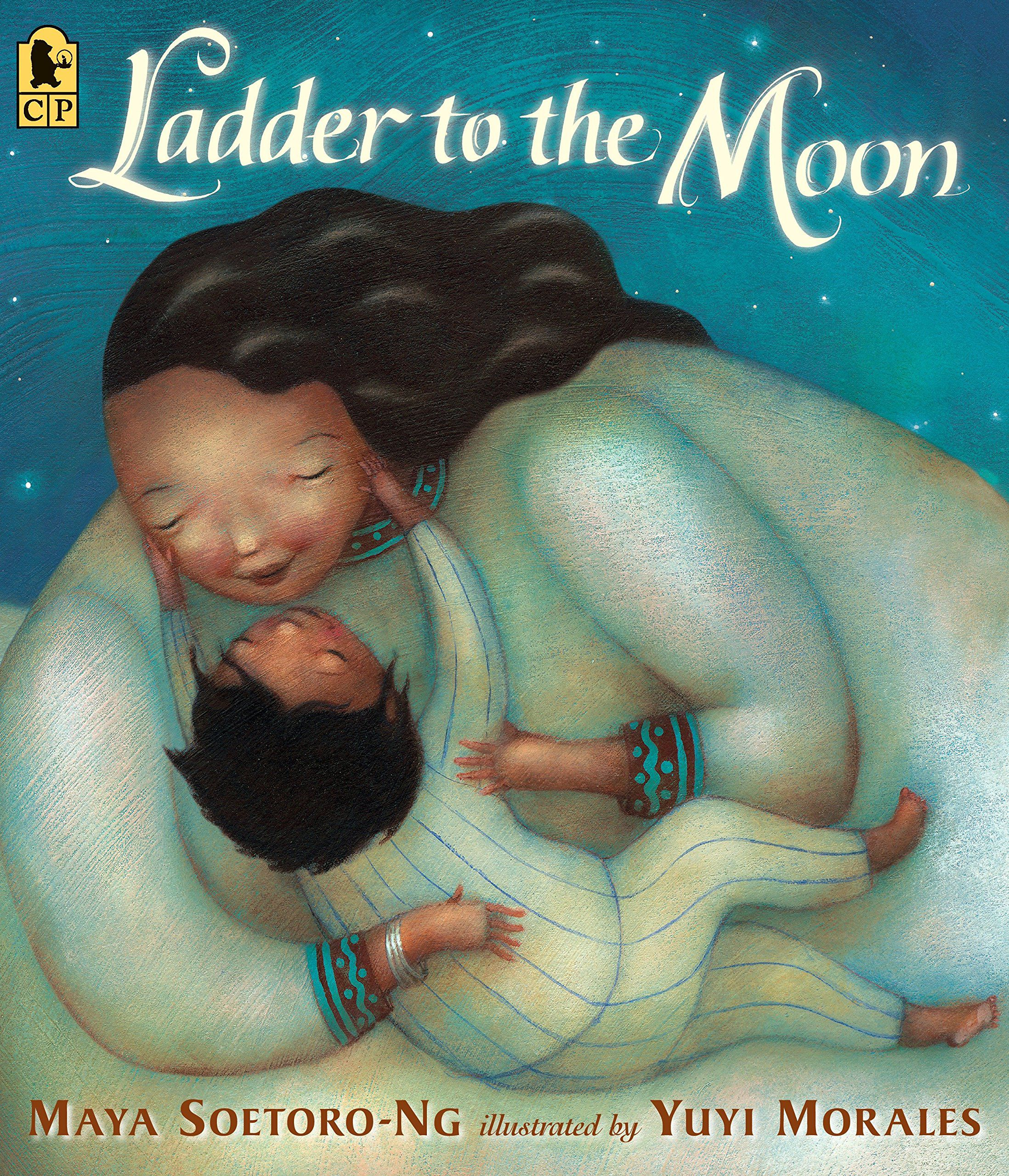 ladder to the moon cover