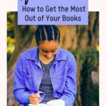 Annotation How to Get the Most Out of Your Books