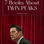 Damn Fine Coffee: 7 Books About Twin Peaks