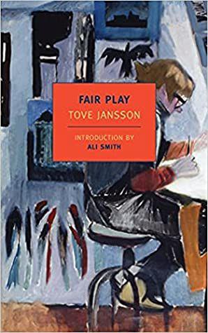 Fair Play by Tove Jansson